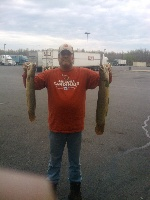 Bowfin in KY