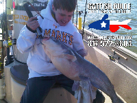 North Texas Catfish Guide
